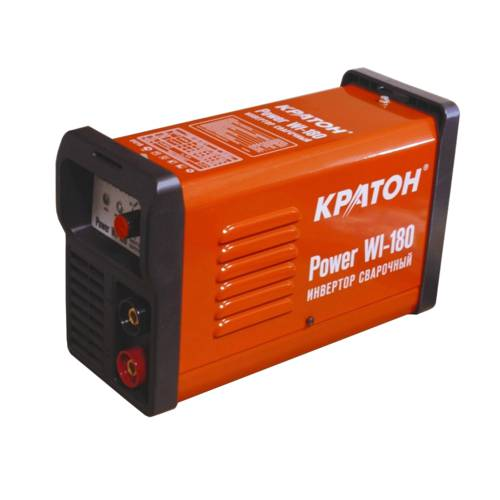 Инвертор Кратон Power WI-180