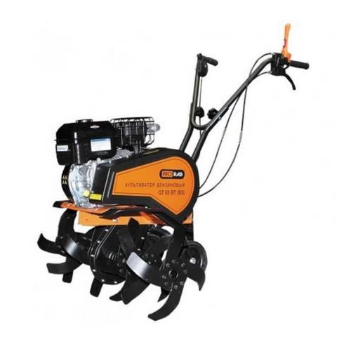 Культиватор ПРОРАБ GT 65 BT Briggs & Stratton