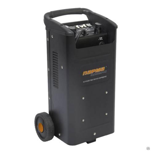 Устройство пуско-зарядное Парма э УПЗ-400